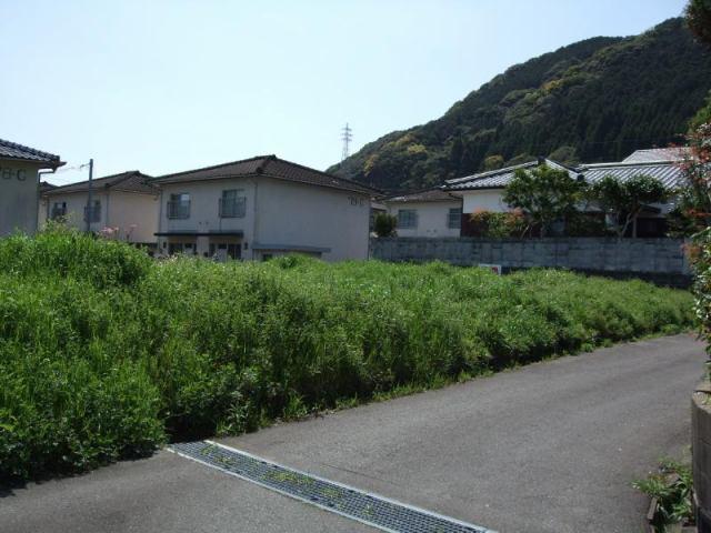 北波多田中 井手売地の外観写真