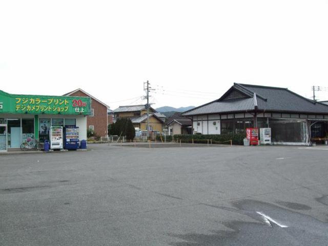 井手貸地(北波多徳須恵)の外観写真