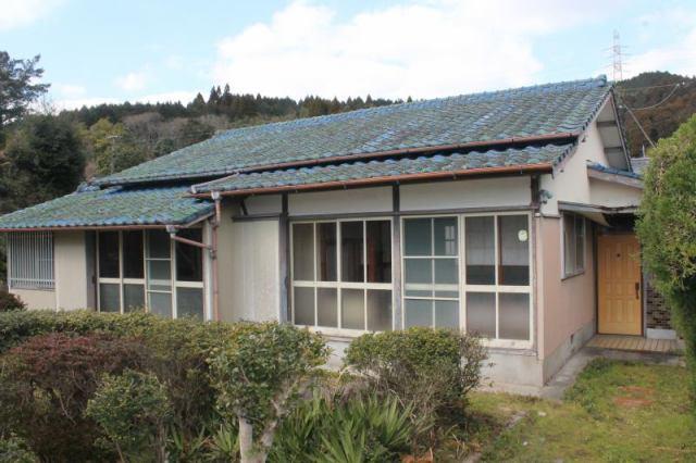 相知町中山中古戸建の外観写真