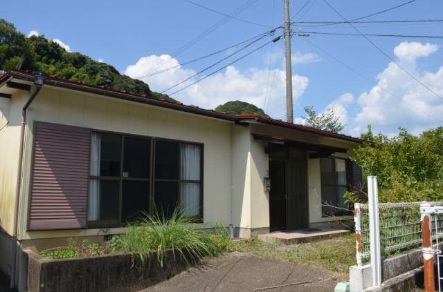 厳木町中島中古住宅の外観写真