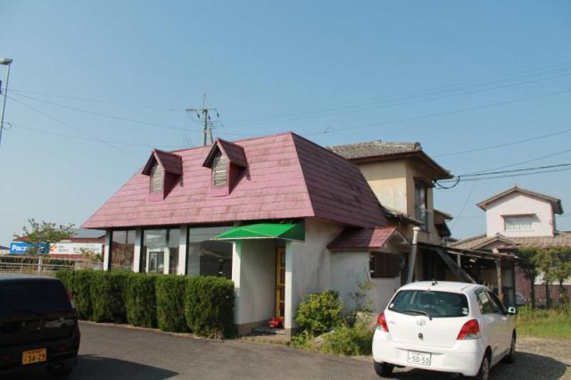 唐津市鏡売地の外観写真
