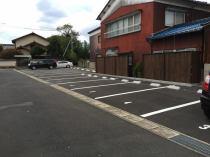 弓鷹町駐車場