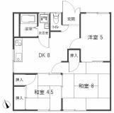 栗原チモトアパート