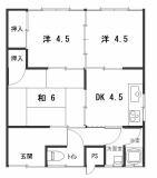 稲毛アパート