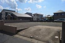 松南町駐車場