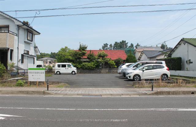 東唐津進藤駐車場の外観写真