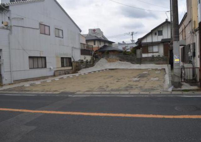 タキモト貸駐車場の外観写真