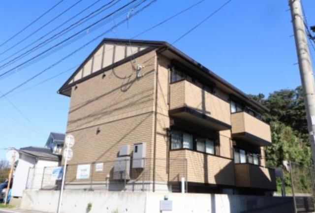 レインボー和多田の外観写真