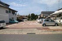 古賀駐車場