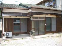 坂本貸家(赤川)