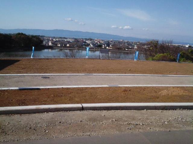 池田2丁目分譲宅地 8号地の外観写真
