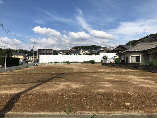 武部町分譲宅地2号地の外観写真