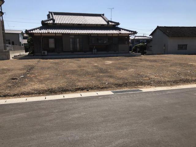 原口町分譲宅地 2号地の外観写真