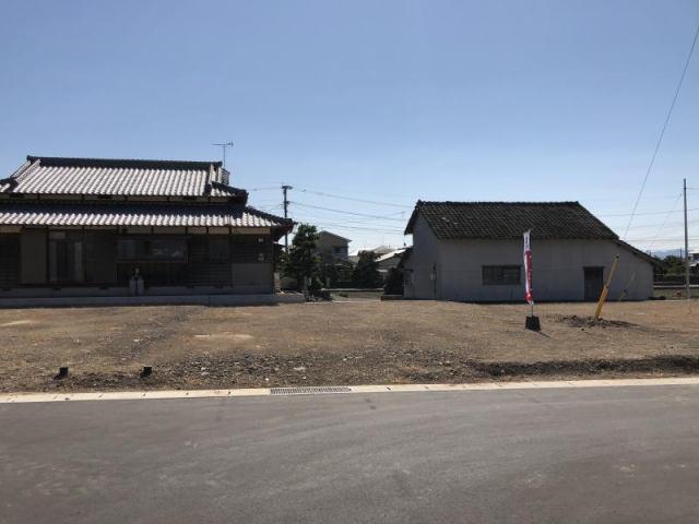原口町分譲宅地 3号地の外観写真