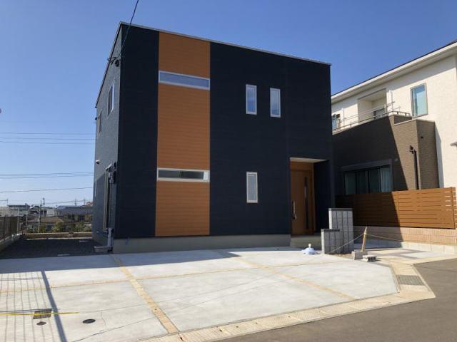 赤佐古町新築戸建の外観写真