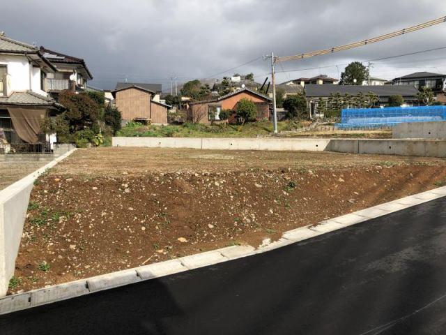 須田ノ木町分譲宅地C号地の外観写真
