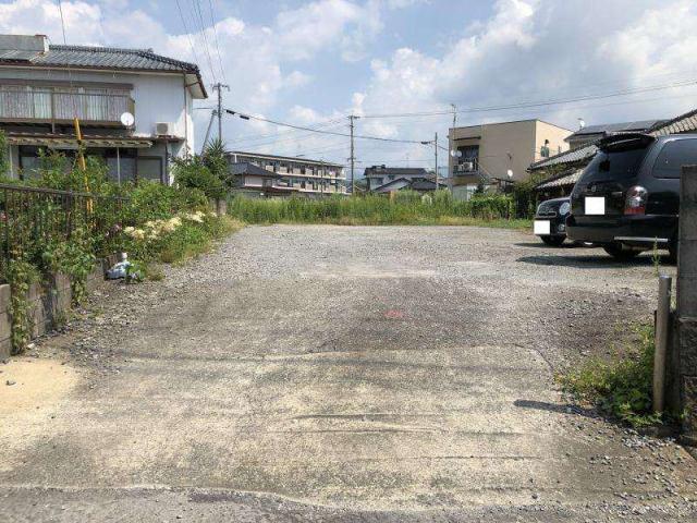 杭出津3丁目分譲宅地 B区画の外観写真