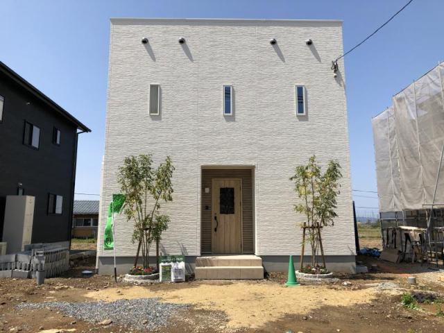 沖田町新築戸建 5号地の外観写真