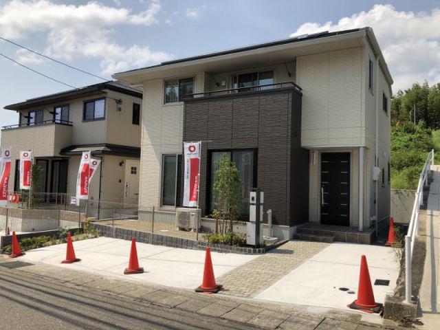 武部町新築戸建 2号地の外観写真