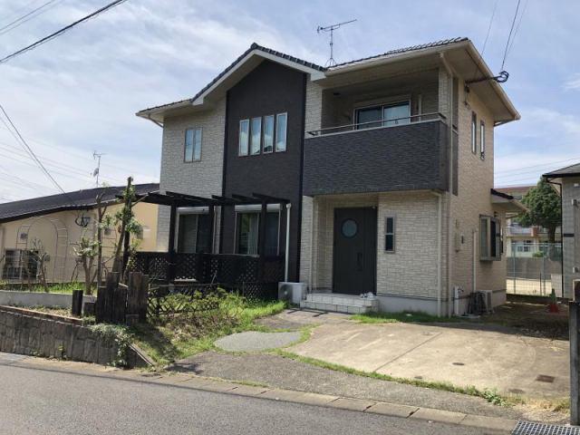 須田ノ木町中古戸建の外観写真