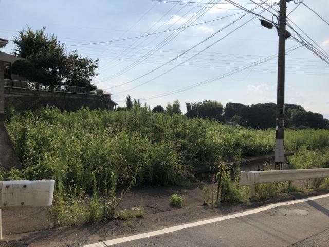 徳泉川内町売地の外観写真