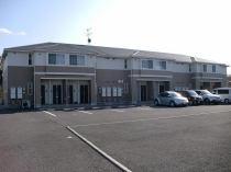 サンパステルの外観写真