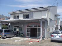 河野店舗(高良)の外観写真
