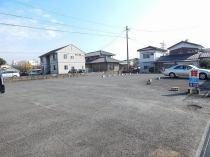 栄町パーキングの外観写真