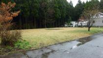 阿蘇郡高森町色見土地の外観写真