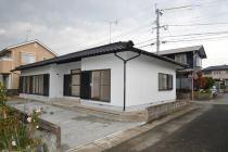 合志市須屋戸建の外観写真