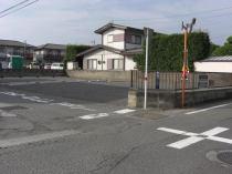 土屋駐車場の外観写真