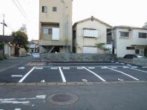 ユーコー駐車場の外観写真