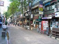 熊本ビルの外観写真