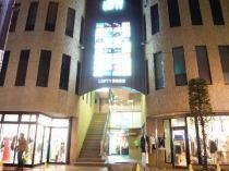 西銀座会館の外観写真