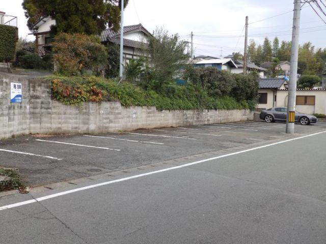 ムサシ駐車場の外観写真