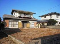 亀川売中古住宅