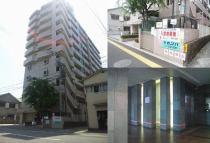 トーカンマンション大分県庁東