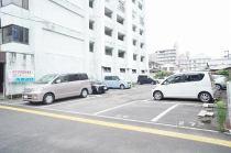 タケダ月極駐車場