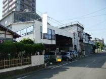 石垣東店舗付住宅