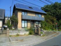 花の木坂 中古住宅