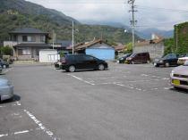 中島町駐車場