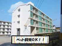 シティタウン久永No.2