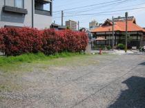 立田町駐車場