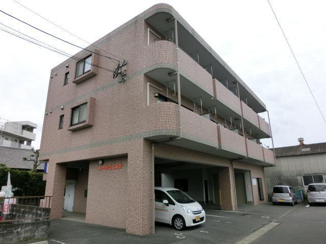 宮崎市京塚町