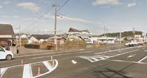 門川町尾末土地の外観写真