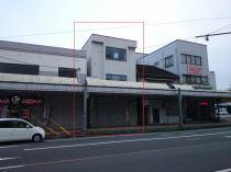 祇園町店舗ビルの外観写真