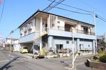 緑ヶ丘1丁目中古住宅の外観写真