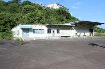 門川町大字門川尾末 事務所・倉庫・店舗の外観写真