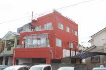 山下町中古住宅の外観写真