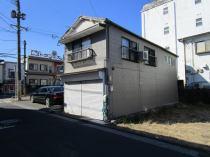 大瀬町中古住宅・店舗の外観写真
